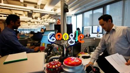 Alasan Google Tidak Memperkerjakan Lulusan Terbaik Universitas