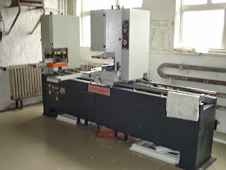 Фото продажа оборудования для окон