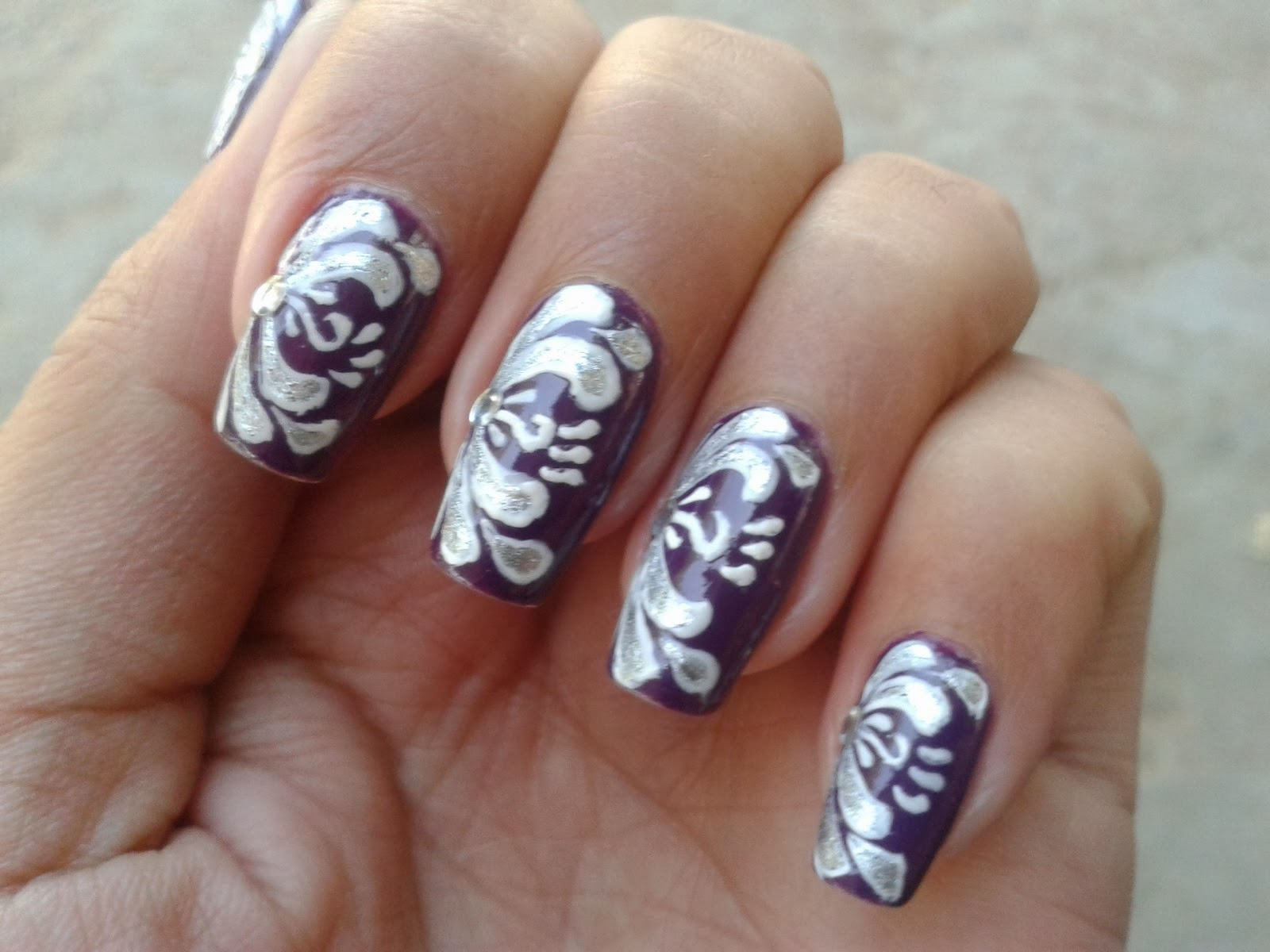 Impressive New Nail Designs For.