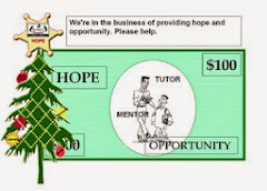 Support the growth of tutor/mentor programs