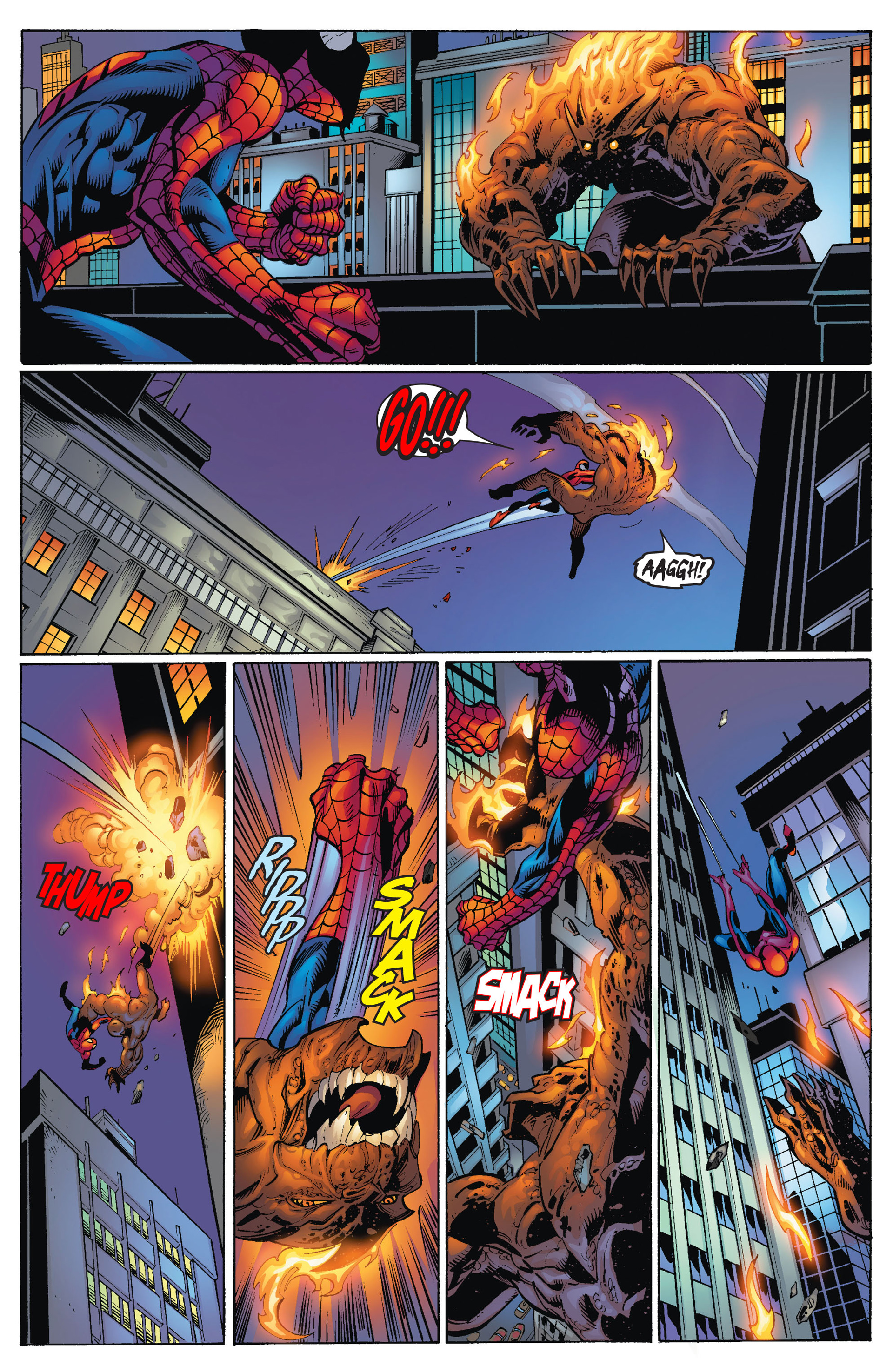 Ultimate Spider-Man (2000) Issue #76 #80 - English 18