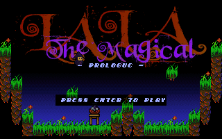 Lala Prologue
