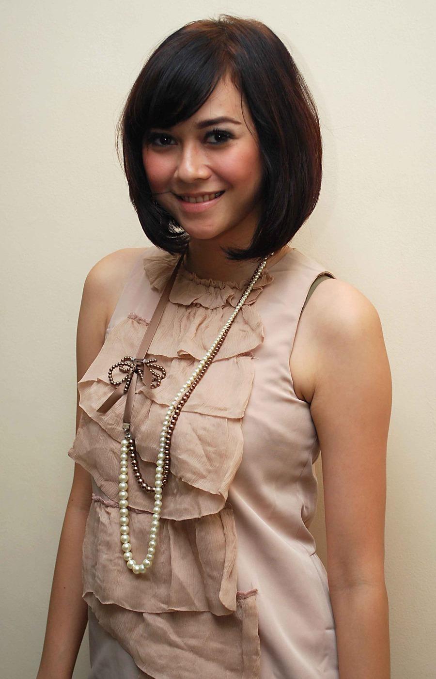 Model Potong Rambut