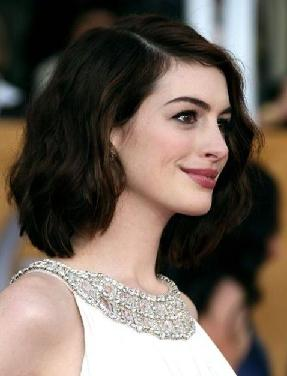 Black Hair Styles Hollywood Actress Hair Colors 2011