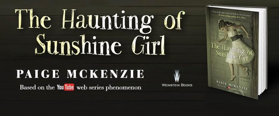 the haunting of sunshine girl pdf