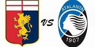 Genoa Vs Atalanta