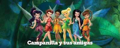 imagenes disney hadas - fairies 09