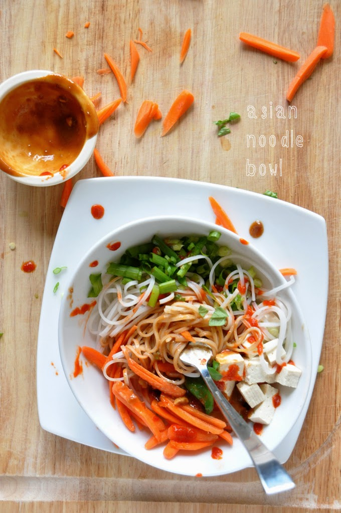 http://minimalistbaker.com/asian-noodle-bowl-with-ginger-peanut-dressing/