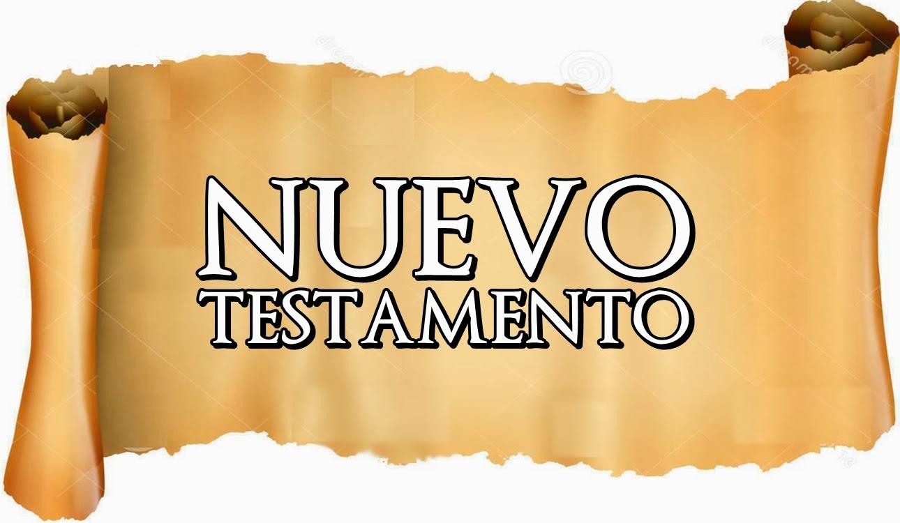 Libros De La Biblia Antiguo Y Nuevo Testamento