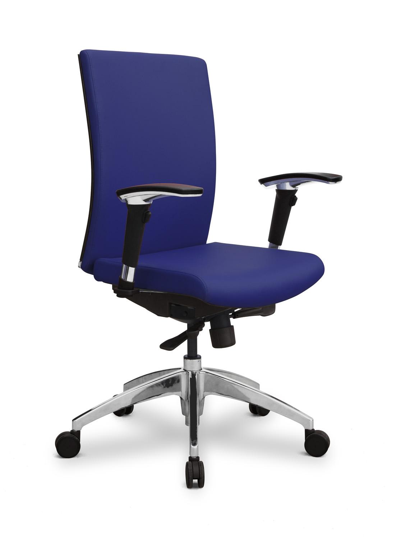 Oficina total sillas y sillones para despachos for Muebles oficina barcelona
