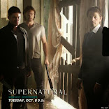 Supernatural Season Nine