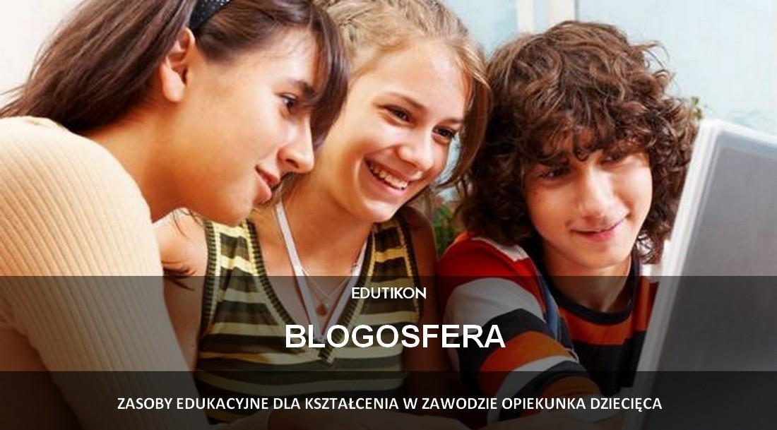 EDUTIKON - blogosfera: Opiekunka dziecięca