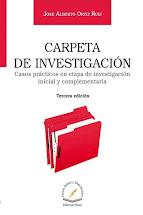CARPETA DE INVESTIGACION
