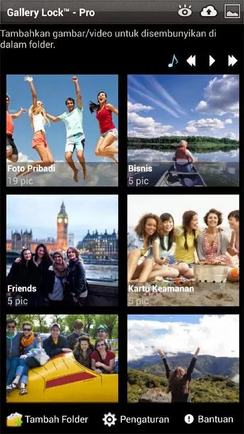Cara Mengamankan Foto Dan Video Pribadi Anda Pada Perangkat Android