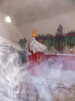 Vulto da Imagem de Nossa Senhora