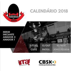 Paraibano 2018