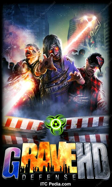 GRave Defense HD v1.15.0 Android - DeBTPDA