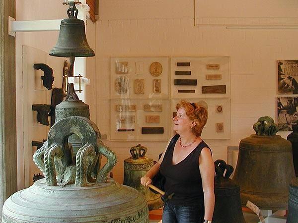 Besucht der Museen in Gronau und Gescher