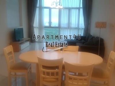 Vista apartment in HCMC distrcit 2 $1500/3br