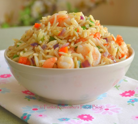 how to make the best fried rice ever