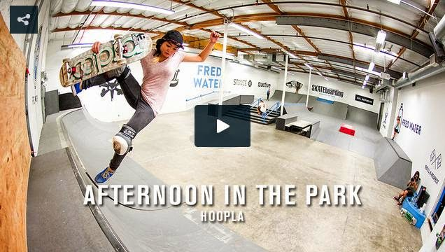 http://skateboarding.transworld.net/videos/afternoon-park-hoopla/
