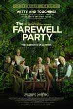 The Farewell Party (2014) DVDRip Subtitulados