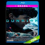 Dunkerque (2017) BRRip 720p Audio Dual Latino-Ingles