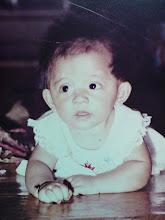 Baby Farhana