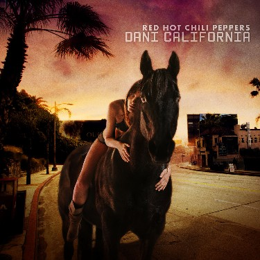 Universo Rock N Roll: Red Hot Chili Peppers: Dani