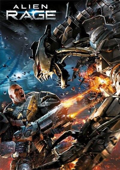 Alien Rage Unlimited Game PC Download Full Single Link