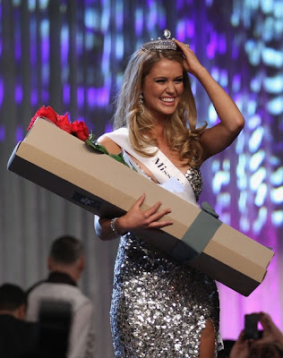 Miss Universe Australia 2011
