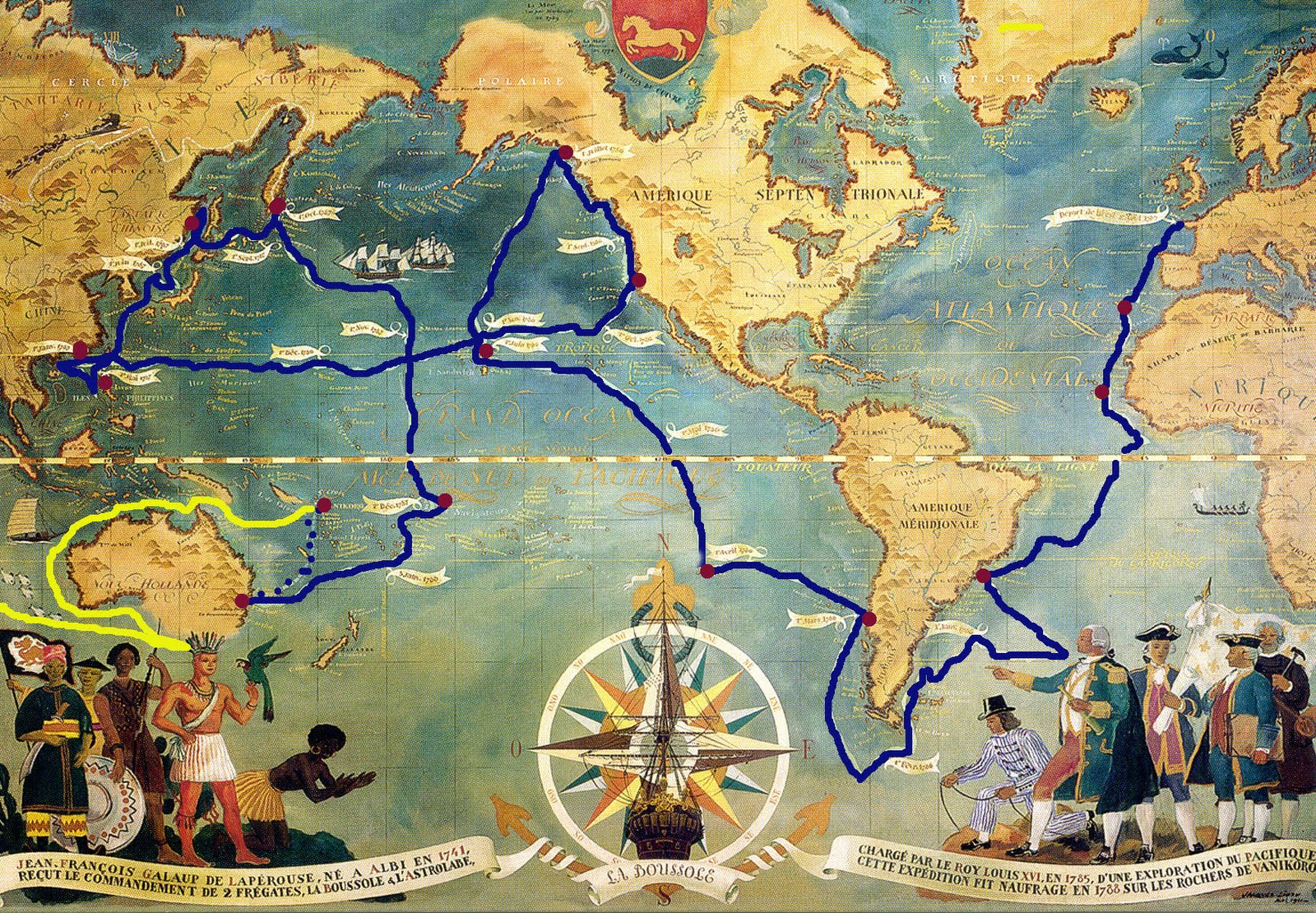 mon voyage prefere essay