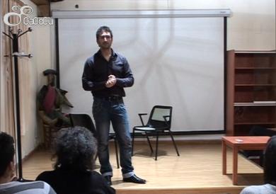 Imagen del Curso Práctico de Interpretación Teatral