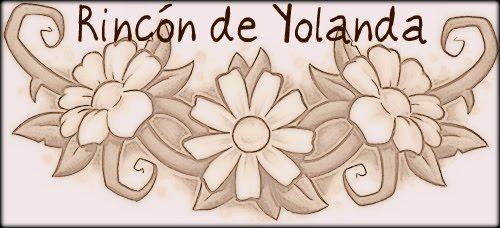 Rincón de Yolanda