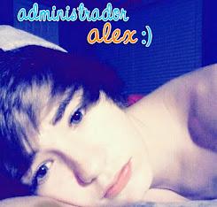 Administrador Alex