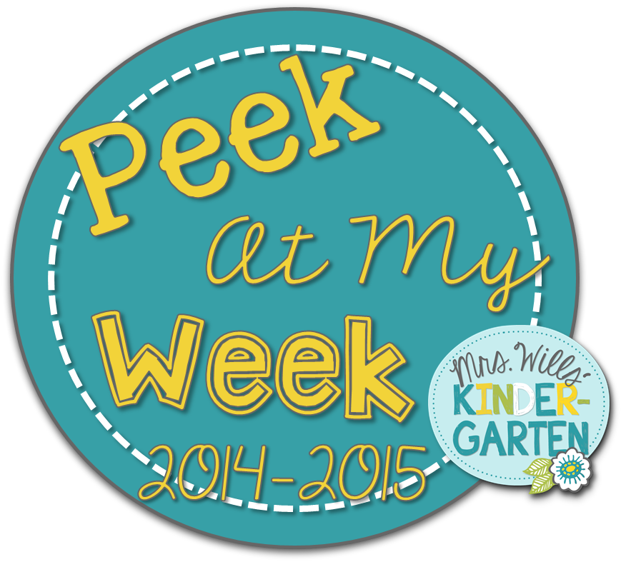 http://www.mrswillskindergarten.com/2014/11/peek-at-my-week-fall.html