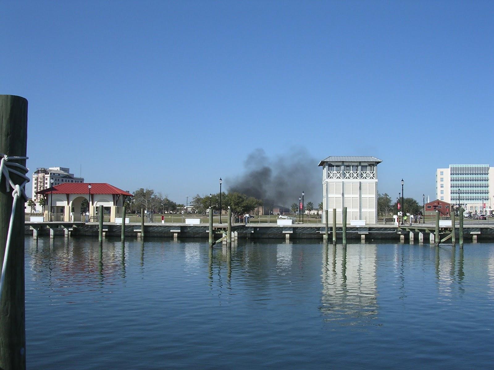 S/V La Strada: Gulfport Small Craft Harbor Gulfport, MS