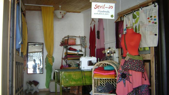 sevilin