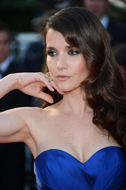 Natalia Oreiro: La uruguaya más linda de Argentina