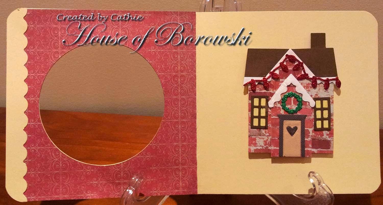 Elizabeth Craft Designs, Bo Bunny, Kaisercraft, Spellbinders.