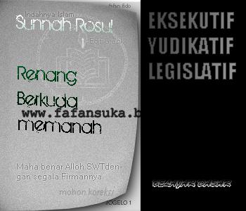 Mengenal Fungsi dan Wewenang Eksekutif Legislatif Yudikatif