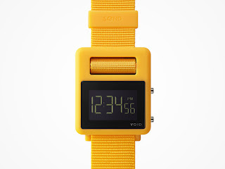 SOND Digital Watch