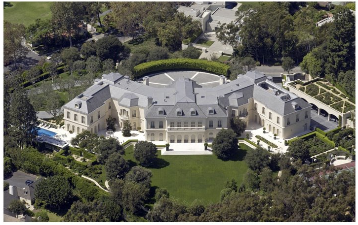 Cool High Quality Pix 10 Most Expensive Homes In The