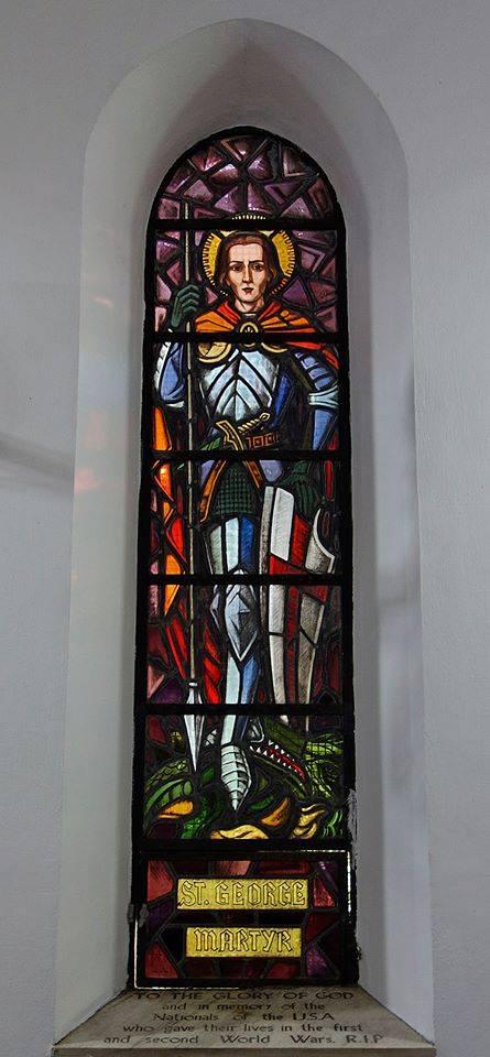 São Jorge, Mártir