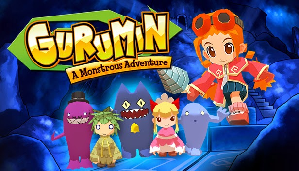 Gurumin A Monstrous Adventure For PC