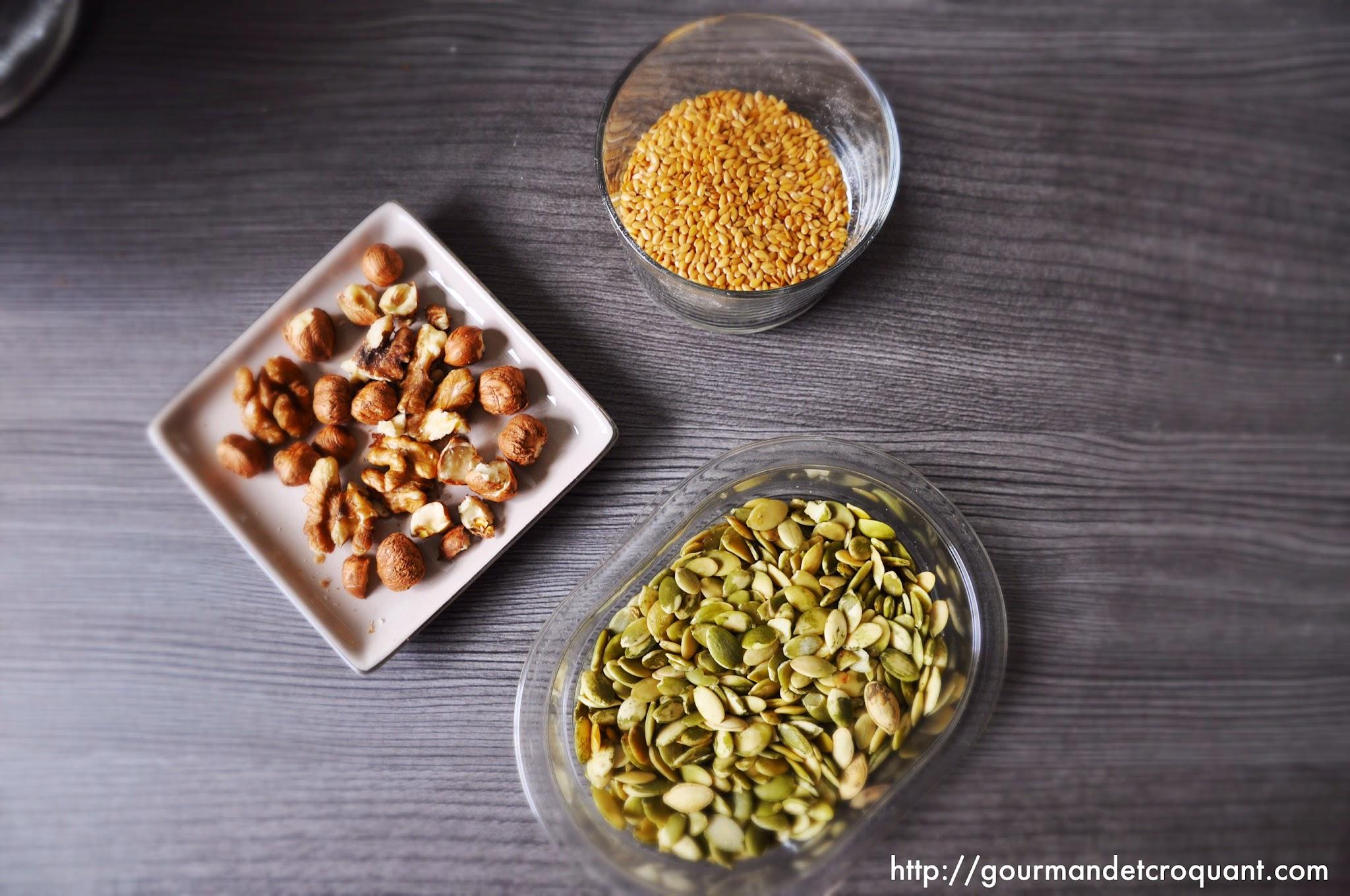 noix-noisettes-graines-lin-tournesol