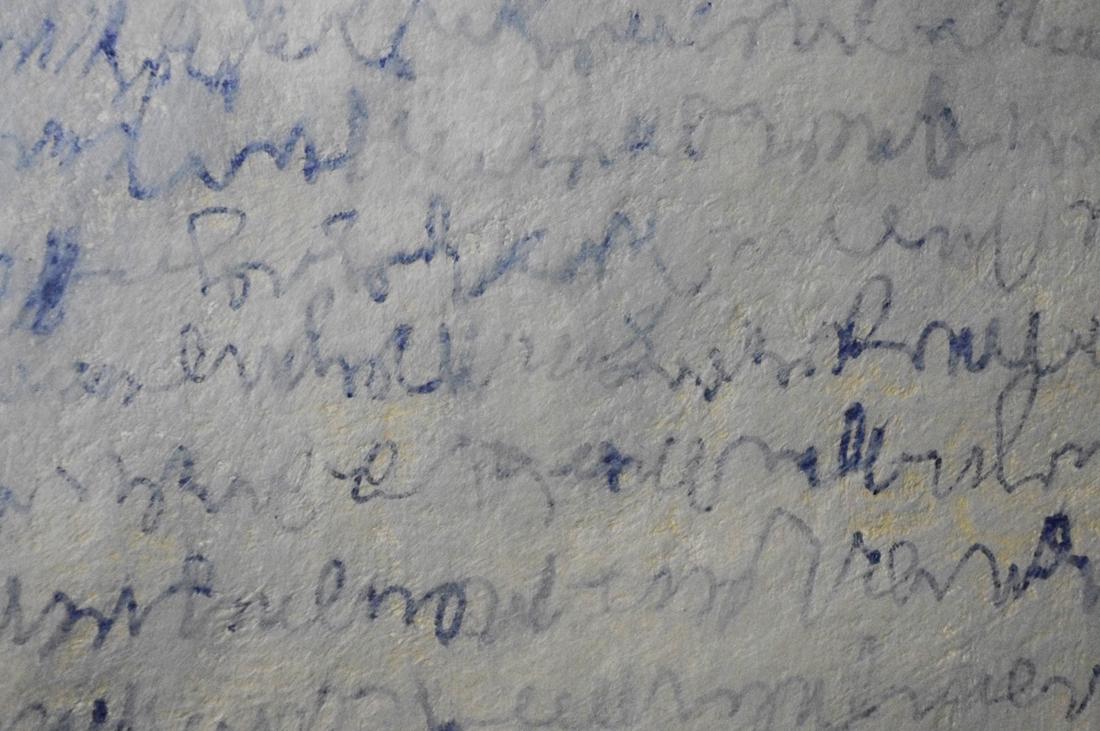 illegible writingIllegible