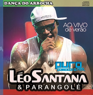 Parangolé – Ao Vivo De Verão