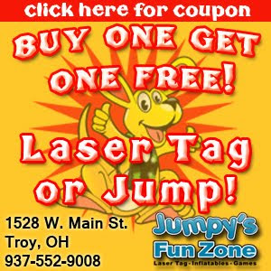 Jumpys Coupon