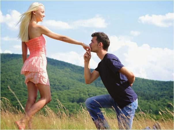 5 types de baiser et leur signification